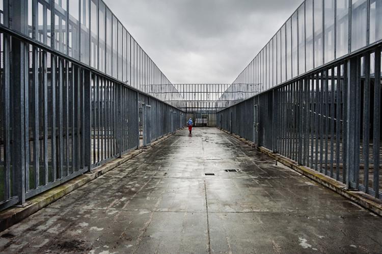 Riapertura CIE: la posizione della Cgil di Ferrara
