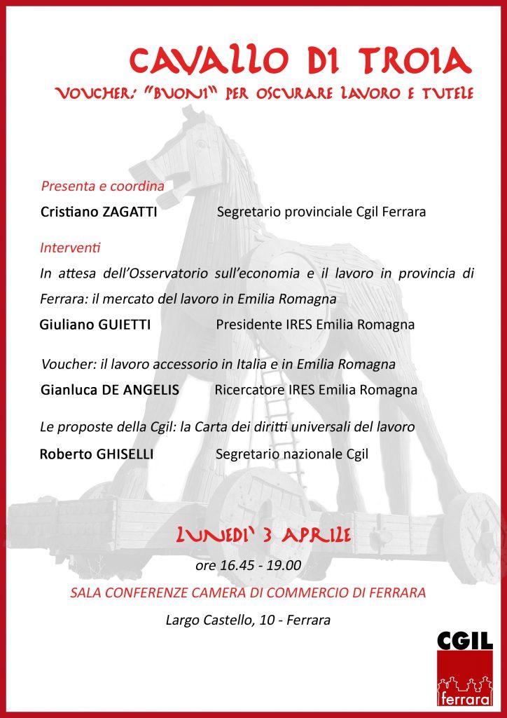 locandina invito iniziativa pubblica 3 aprile