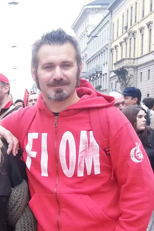 Interviene Samuele Lodi segretario Fiom Cgil Ferrara: i voucher non hanno debellato il lavoro nero