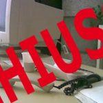 CHIUSI tutti gli uffici ed i servizi della Cgil di Ferrara sabato 17 giugno