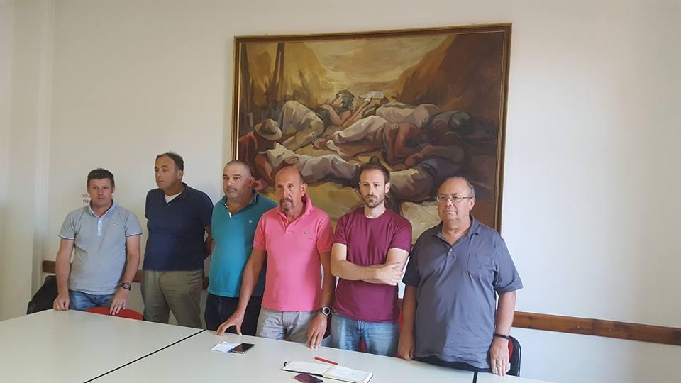 I cambi di appalto al Petrolchimico: Fiom Cgil chiede maggiore qualità dell'occupazione
