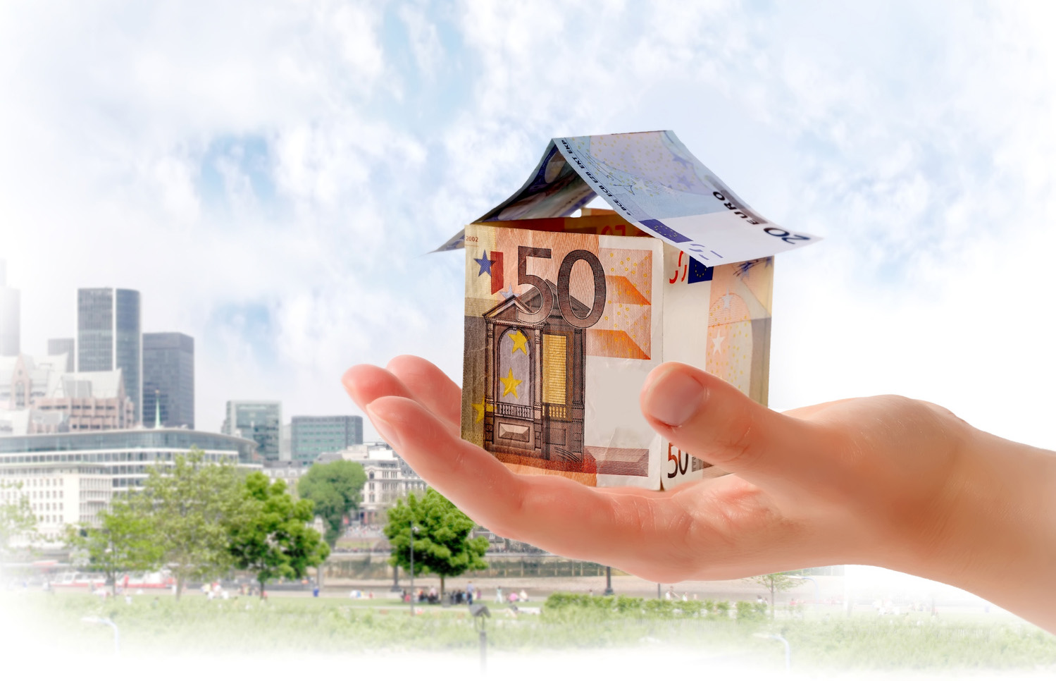 Fondo sociale per l'affitto per famiglie economicamente svantaggiate