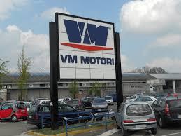 VM MOTORI: nota stampa Fiom Cgil Ferrara e R.S.A. Fiom Vm Motori