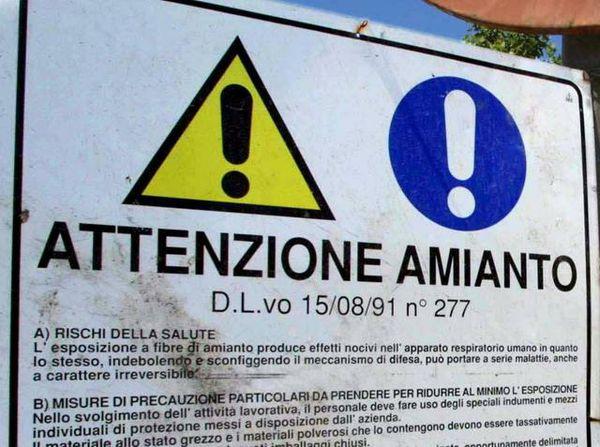Amianto: nuova pensione di inabilità e scadenze