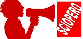 Sciopero nazionale dei dipendenti delle province e dei Centri per l'Impiego del 6 ottobre 2017
