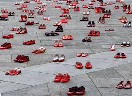 """Calendario iniziative territoriali """"Giornata internazionale per l'eliminazione della violenza contro le donne"""""""