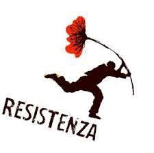 Ferrara sfregiata da atto ignobile di stampo fascista