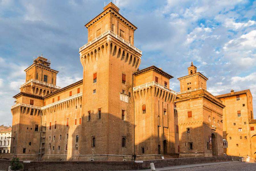 Patto per il lavoro focus Ferrara: siglato un importante strumento per il territorio