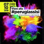 Marcia per la Pace Perugia Assisi: partenze da Ferrara domenica 7 ottobre