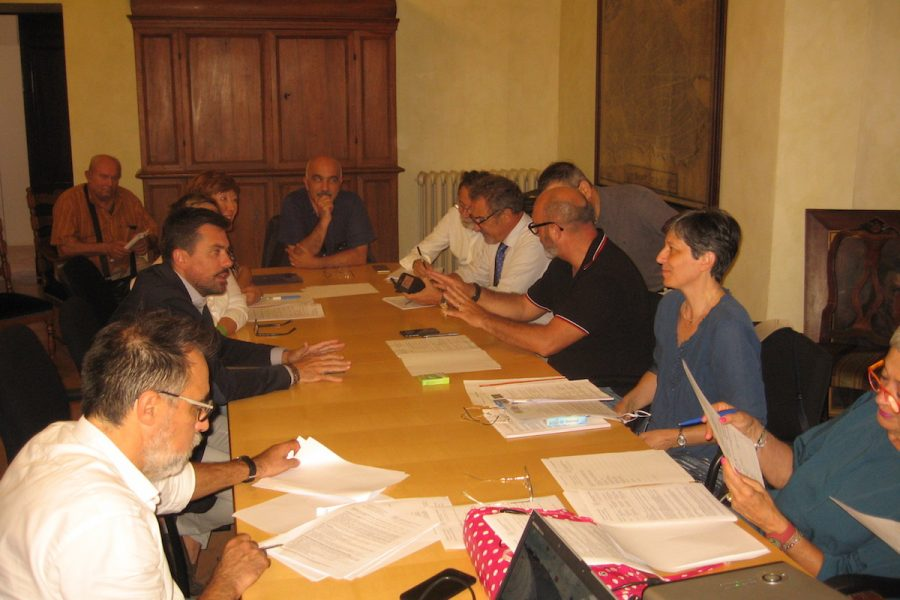 Sottoscritto il protocollo delle relazioni sindacali nel socio-sanitario
