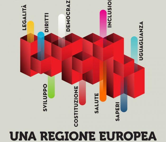 19-21 novembre 2018 a Bologna il XII congresso regionale Cgil Emilia Romagna