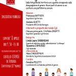 Lavori di genere: che genere di politica? Lunedì 8 aprile iniziativa pubblica in Castello Estense