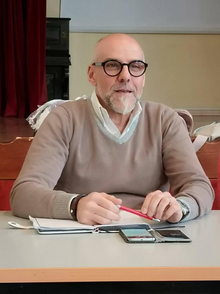 Fabrizio Tassinati eletto in segreteria confederale Cgil Ferrara