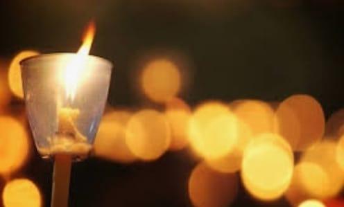 Fiaccolata contro il femminicidio giovedì 29 agosto a Copparo