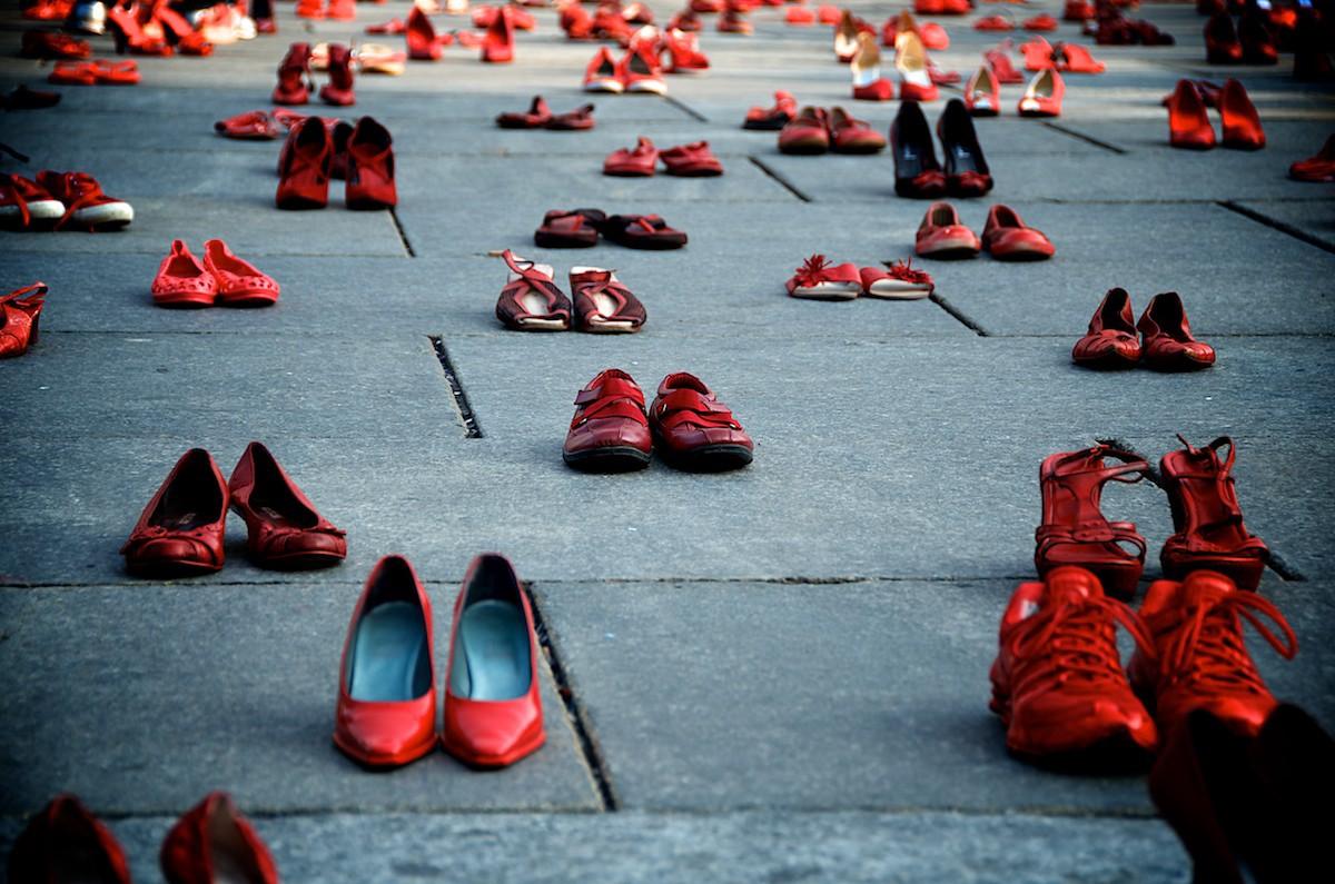 Alla violenza ed al femminicidio non ci si può abituare: fiaccolata a Ferrara giovedì 12 settembre ore 21
