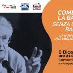 Festival dei Diritti di Ferrara: Combattere la barbarie senza diventare barbari