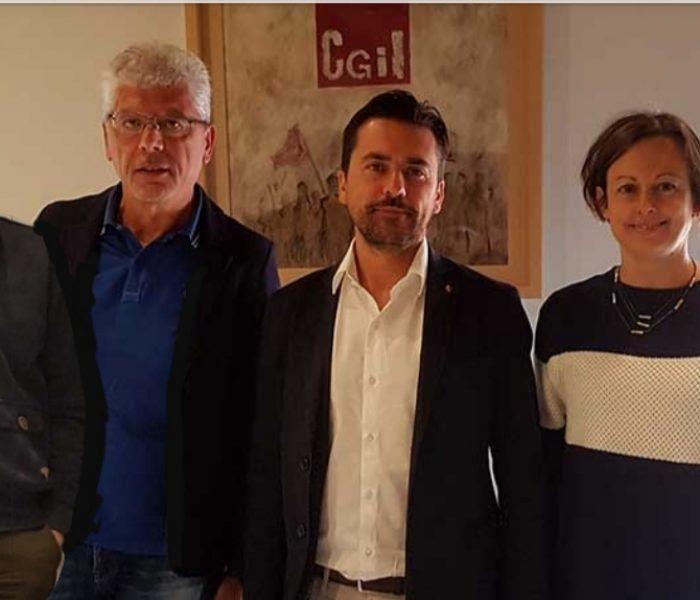 Cgil Ferrara invita alla massima partecipazione al voto di domenica 26 gennaio