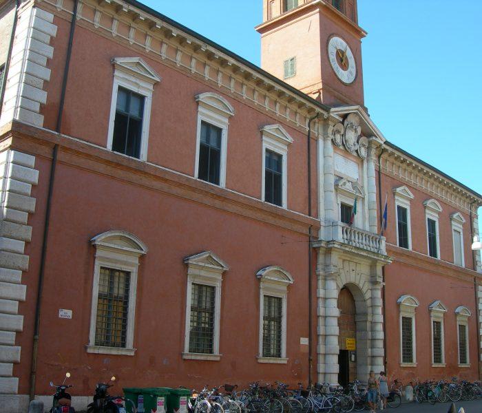 Odg approvato in assemblea sindacale settori biblioteche ed archivi del Comune di Ferrara