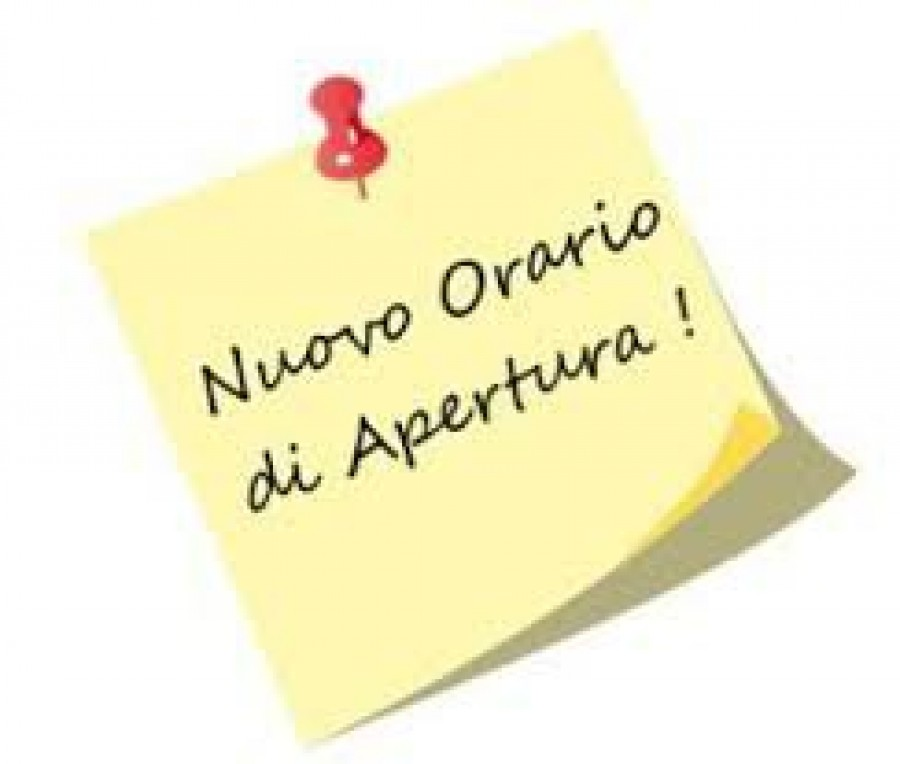 Nuovi orari sistema servizi Cgil Ferrara e provincia