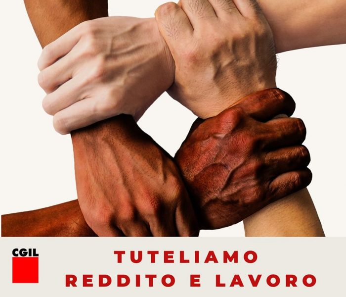 Cgil, Cisl, Uil Emilia Romagna: protocollo banche importante risultato che garantisce stipendio e sicurezza sanitaria