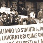 I 50 anni dello Statuto dei Lavoratori
