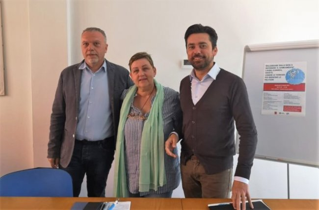 Cgil, Cisl, Uil: lettera aperta al Comune di Ferrara