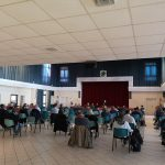 Assemblea Generale CGIL Ferrara: la situazione politico sindacale al centro del dibattito