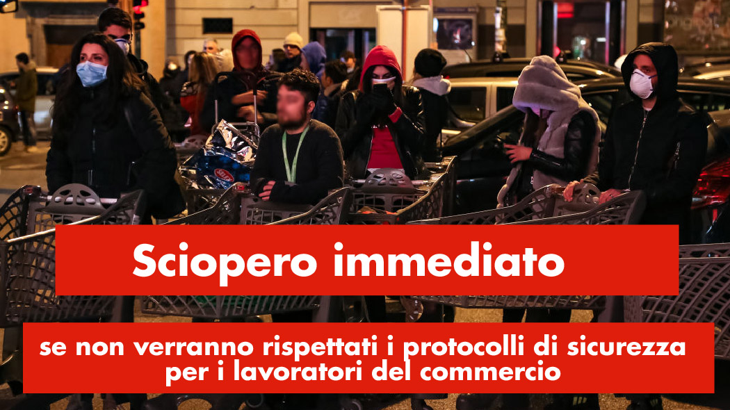 Lettera aperta al Prefetto e ai Sindaci del territorio di Ferrara e alle imprese del commercio presenti sul territorio