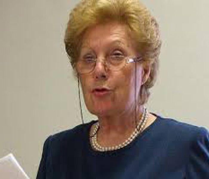 E' scomparsa Renata Talassi, grande esempio di impegno politico e sindacale
