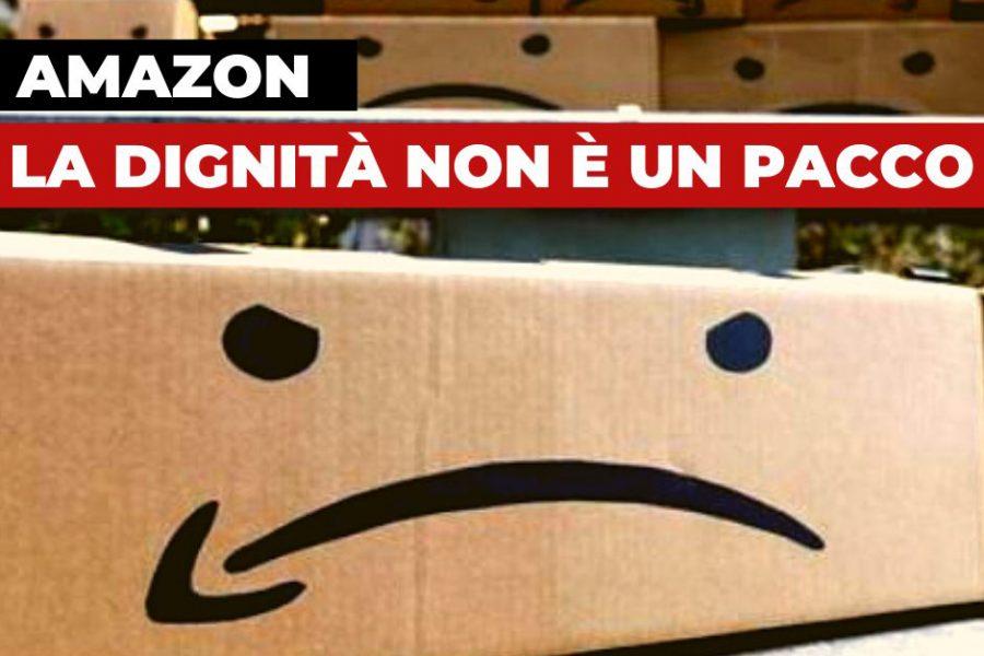 Sciopero in Amazon, il primo al mondo per il colosso dell'e-commerce