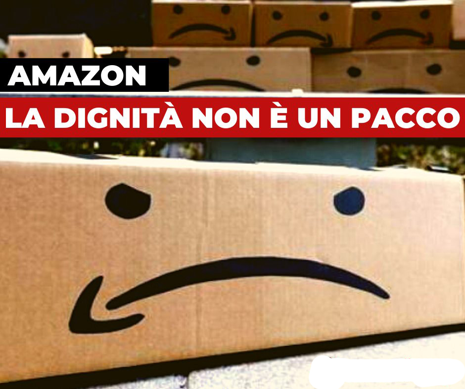 Sciopero in Amazon, il primo al mondo per il colosso dell'e-commerce