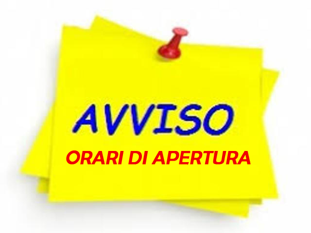 Orari apertura sedi Cgil di Ferrara e provincia