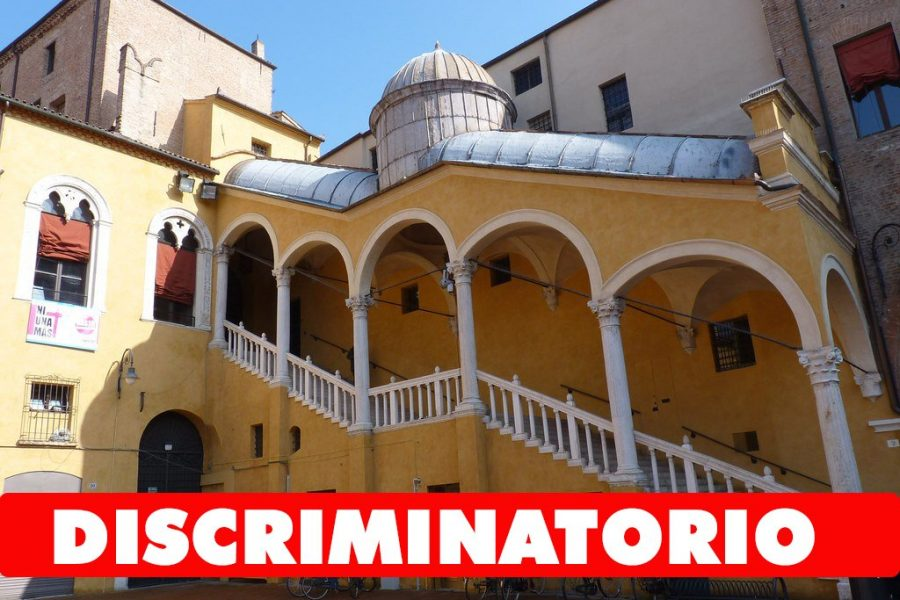 Alloggi ERP: il Tribunale ha dichiarato discriminatorio il regolamento del Comune di Ferrara